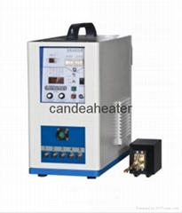 Best Quality Superhigh Frequency Induction Heating Machine