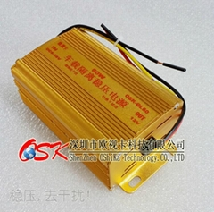 DC Isolated Power Supply 60W