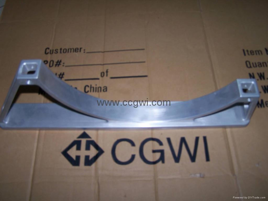 CNC prototype 2