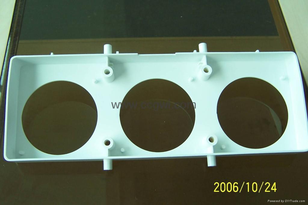 CNC prototype 4