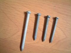 鍍灰鋅水泥鋼釘