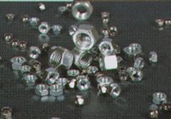 DIN934螺母