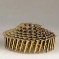 電鍍油氈釘卷釘