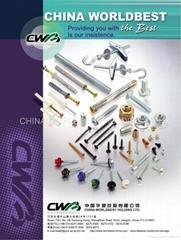 CHINA WORLDBEST HOLDING LTD