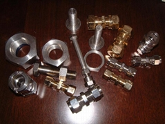 Stainless Steel parts (Hot Product - 1*)