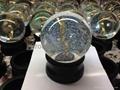 Plastic Snow Globes/Domes, Water Balls 2