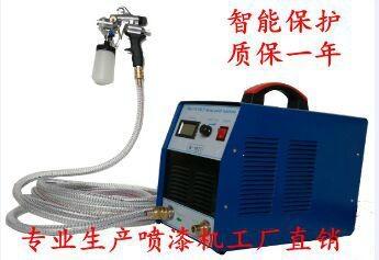 威力斯hvlp低壓噴漆機廠家可定製加工貼牌 培訓 2