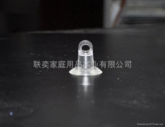 25mm穿孔吸盤
