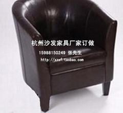 杭州歐式沙發訂做