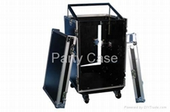 19 inch Mixer Rack Case