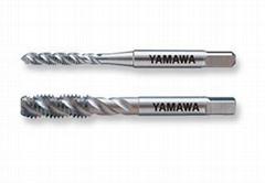 YAMAWA不锈钢用螺旋丝攻