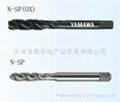 YAMAWA絲攻不鏽鋼螺旋絲錐