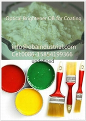 optical brightening agent OB/fluorescent brightener OB