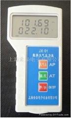 大氣壓力表數字大氣壓力表JX-01