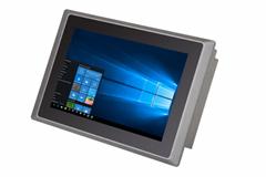 10寸嵌入式工業觸摸平板電腦