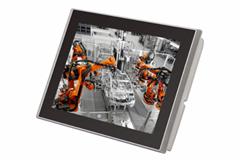 12寸嵌入式工业触摸平板电脑
