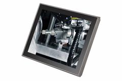 15寸嵌入式工业触摸平板电脑