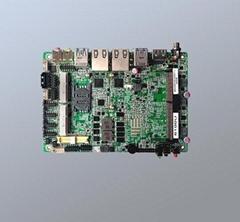 3.5寸工業主板6代處理器