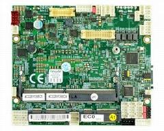 PICO-ITX 6代工業主板