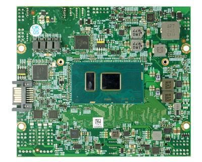 PICO-ITX 6代工業主板 2