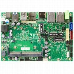 寬溫寬電壓工業3.5寸主板