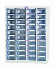 北京天津河北零件櫃效率櫃A4A3紙存放櫃文件櫃