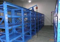 天津專業模具貨架抽屜式貨架加工生產廠家