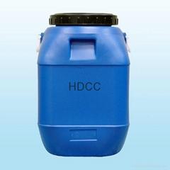河北天津北京化工桶酵素桶原料桶藍色白色帶蓋塑料桶