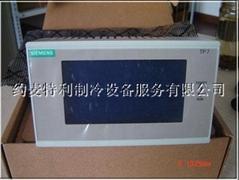 西门子TP7触摸屏6AV3 607-1NH00-0AX0