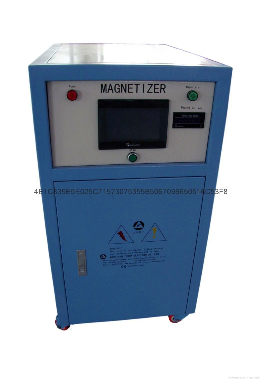 触摸屏充磁机 1