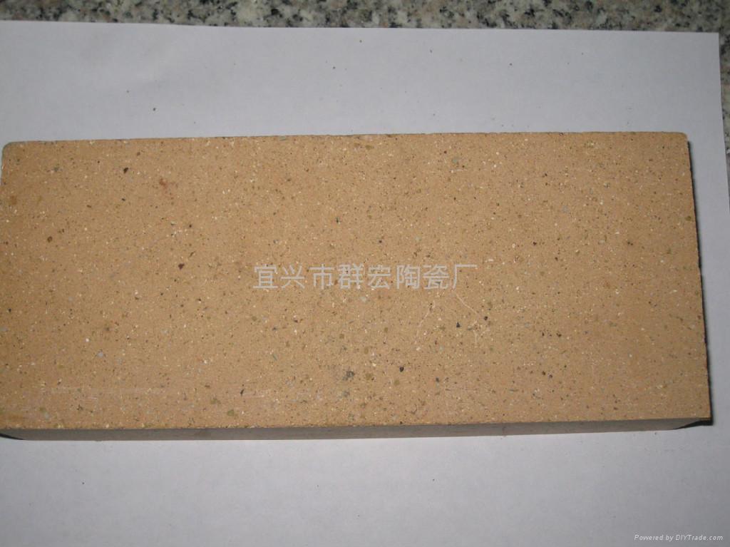 陶土燒結磚 3