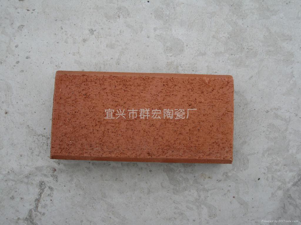 陶土燒結磚 4