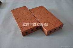 优质陶土烧结砖