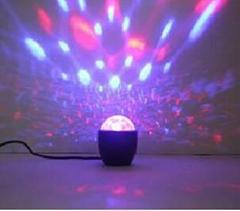 朋友聚会灯迷你迪斯科灯DJ LED灯舞蹈灯