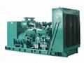 600KW康明斯柴油发电机组 4