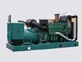 260KW沃尔沃柴油发电机组 4