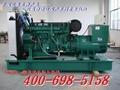 260KW沃尔沃柴油发电机组 5
