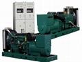 300KW沃尔沃VO  O柴油发电机组 2