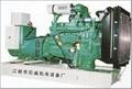 300KW沃尔沃VO  O柴油发电机组 4