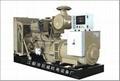 400KW沃尔沃VO  O柴油发电机组 5