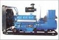 150KW上柴股份柴油发电机组 1