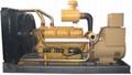250KW上柴股份柴油发电机组 1