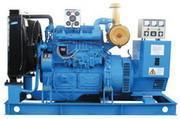 500KW上柴股份柴油发电机组 3