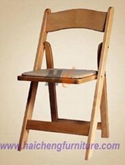 banquet folding chair