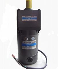 TWT永磁直流電機12SGU-100W-90V/5GU10KB