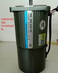 东炜庭刹车减速电机3IK15GN-CM/3GN9K