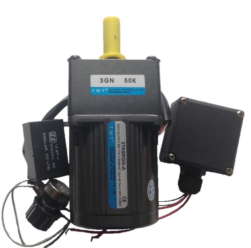 东炜庭力矩减速电机3TK6GN 3