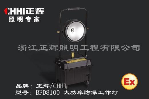 BFD8100 大功率防爆工作灯 1