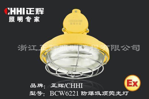 BCW6221防爆吸頂熒光燈 1