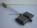 cast iron GRILL PAN